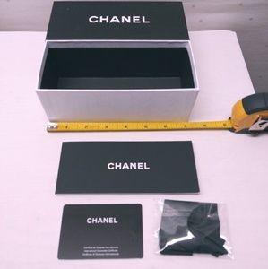 Chanel Sunglasses Box